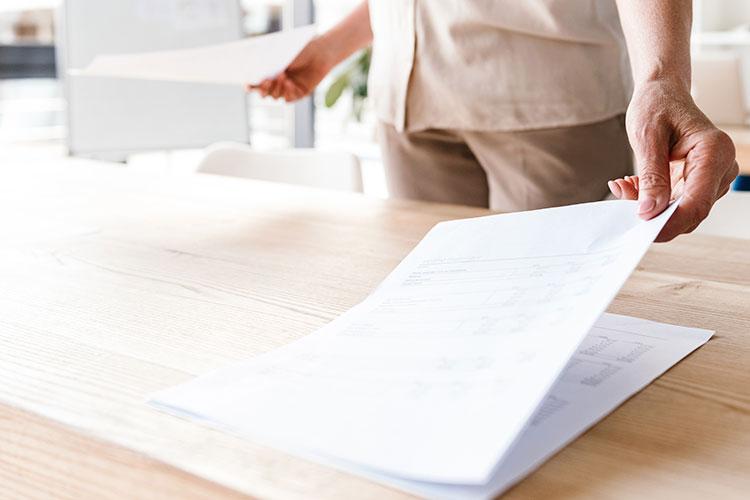 Sancionada lei que dispensa reconhecimento de firma e autenticação de documento - Capanema e Belmonte Advogados